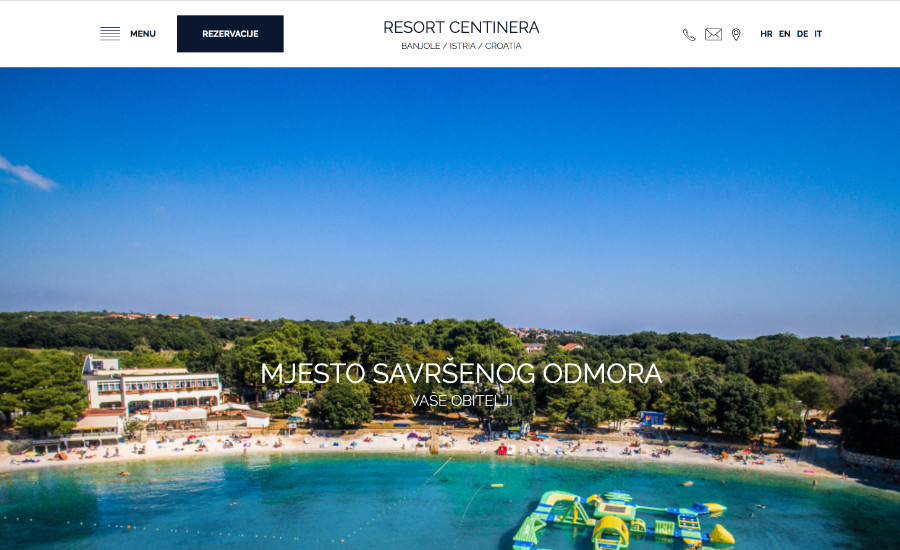 Resort Centinera